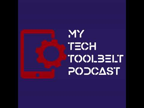 MTT002| TouchCast, using Smart Video with Mary McCormick, EdTech Science Teacher