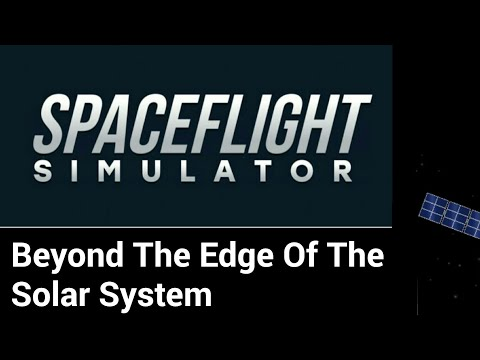 SFS What's Beyond The Edge of the solar system