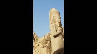 Karkak Temple Luxor Egypt 4