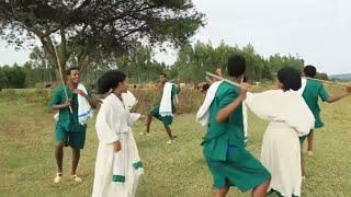 Demsash Ashber - Berley(ብርለይ) - New Ethiopian Music 2017(Official Video)