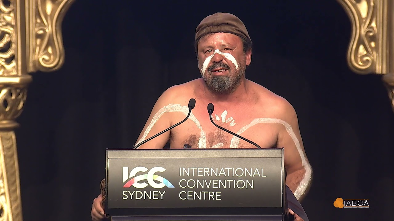 IABCA 2021 Aboriginal Act