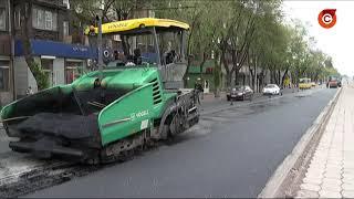В Мариуполе решили отказаться от латочных ремонтов дорог