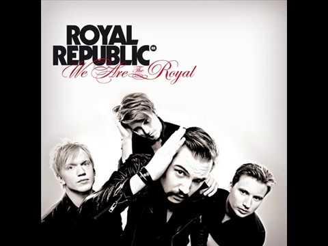 Royal Republic Underwear