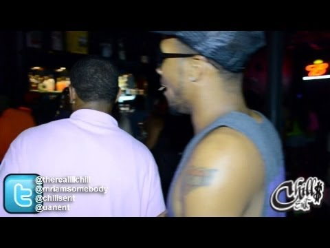 Lil Chill The Coolest Workflowdvd 220 Lounge Tyler Tx Youtube