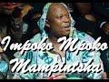 Impoko Mpoko - Mampintsha