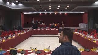 5η τακτική συνεδρίαση του Περιφερειακού Συμβουλίου Πελοποννήσου, 11 Μαρτίου 2020