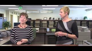 Doing Good Deeds For You: The Recorder's Office