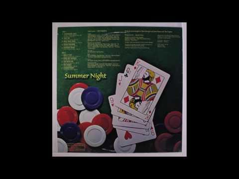 Tom Fogerty - Summer Night