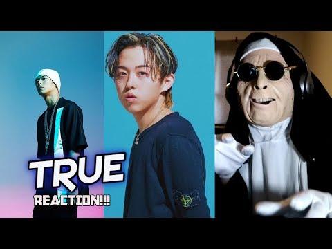 릴러말즈 (Leellamarz) - TRUE (Feat. Beenzino) | REACTION!