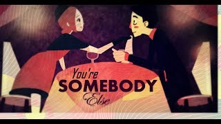 Flora Cash - You're Somebody Else (Unofficial Animated Music video)