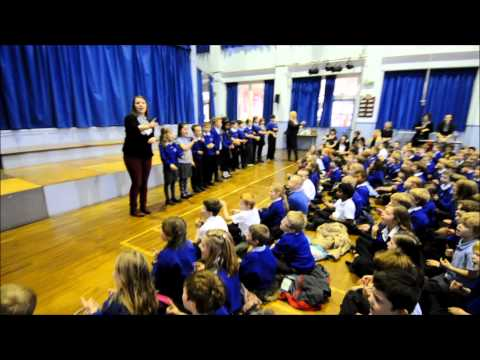 Angel Infant and Junior School sign2sing