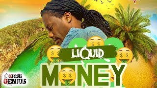 Zj Liquid - Money Phone [Morning Bliss Riddim] September 2018