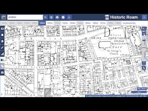 The best historic maps i've seen! USGS Historical Maps! from YouTube · Duration:  9 minutes 4 seconds
