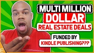How To Make Money With Self Publishing on Amazon In 2019  Student Success Story