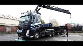 Nortons Hiab Services