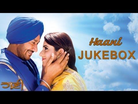 Haani - Full songs Jukebox | Harbhajan Mann Songs | Top Punjabi Songs | Sagahits