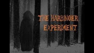 The Harbinger Experiment - Alaska CreepyPasta