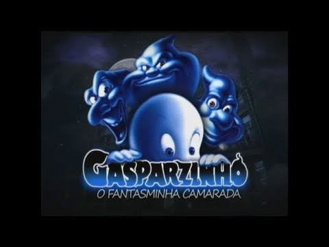 Gasparzinho, O Fantasma Espacial Ep. 26 (Último) - Salvamento No Espaço from YouTube · Duration:  10 minutes 38 seconds