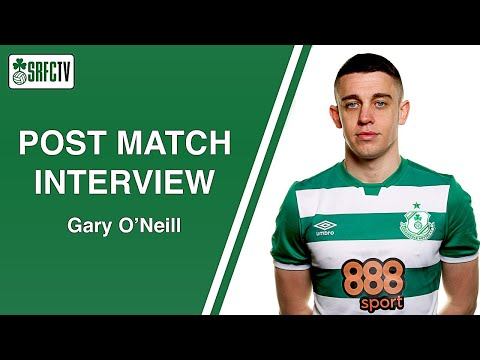 Gary O'Neill | Post Match Interview v Waterford | 3 May 2021