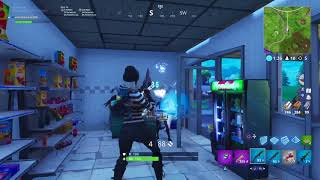 Nova pele de rapscallion! Jogabilidade de rolos altos-Fortnite Battle Royale