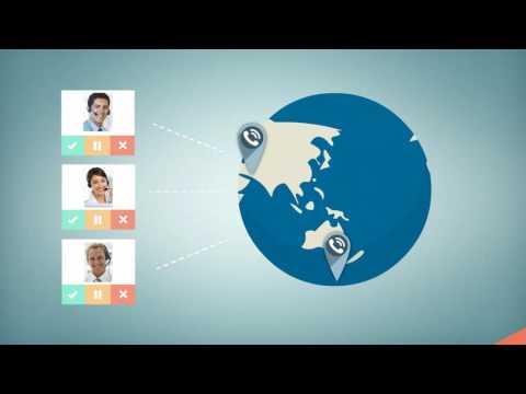 Voxmedia | Processo de uma chamada - Cortec