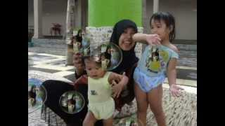 Single Parent ~Syahririn Namaq~ (Hello Band)