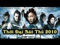Phim võ thuật kiếm hiệp HONGKONG TRUNG QUỐC hay nhất|ĐẠI NŨ SÁT THỦ|Phim bom tấn chiếu rạp HD