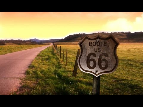S01E03 Route 66 Residence