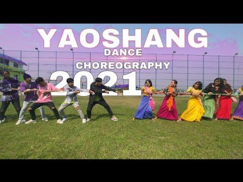 YAOSHANG-DANCE CHOREOGRAPHY