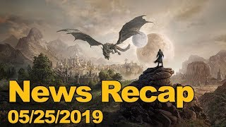 MMOs.com Weekly News Recap #201 May 25, 2019
