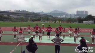 李惠利中學第三十四屆陸運會正式圓滿結束