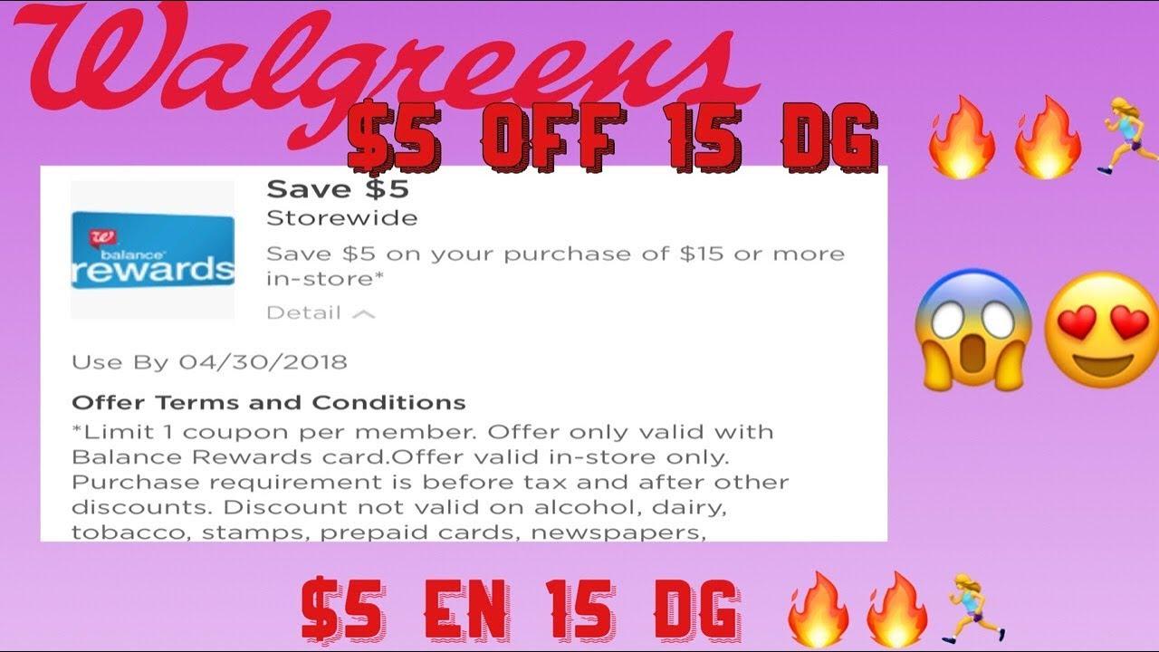 Walgreens photo coupon for