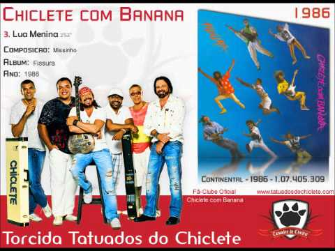 CHICLETE BAIXAR FORTAL CD COM 2010 BANANA