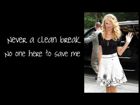 Breathe by Taylor Swift Lyrics