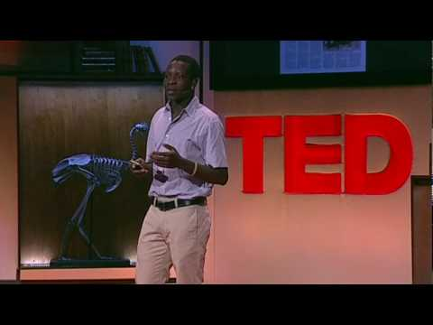 William Kamkwamba: 'How I Harnessed the Wind' (TED Talks, 2009 ...