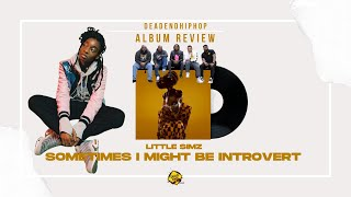 Little Simz - Sometimes I Might Be Introvert Album Review
