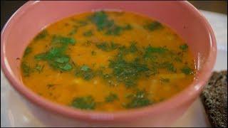 «Готовят все!»: чешский суп гртскова