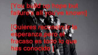 Linkin Park - Iridescent [Lyrics Español/English]