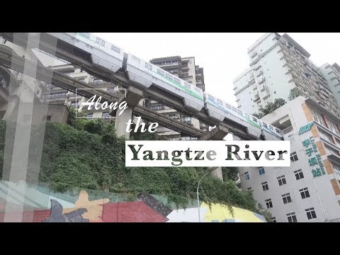 Along the Yangtze River: Chongqing Makes Steady Progress in Rail Transit Construction