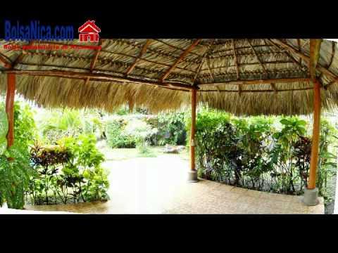 Alquiler y venta de casa en carretera sur managua for Busco casa en alquiler