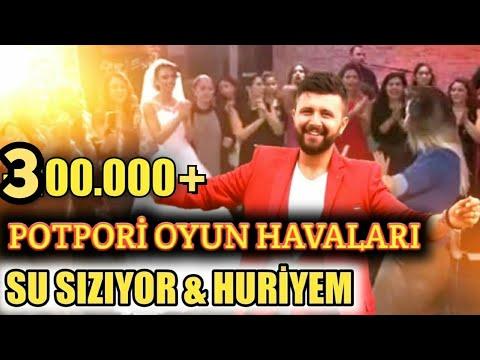 MEVLÜT TAŞPINAR - SU SIZIYOR & HURİYEM Potpori / 2018 / 'OYUN HAVASI' Paylaş-Abone OL