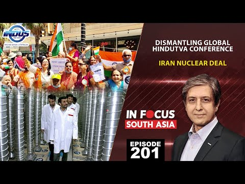 In Focus South Asia   Dismantling Global Hindutva Conference   Episode 201   Indus News
