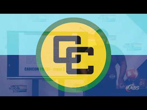 Cape Caribbean Studies Caribbean Integration Ms  Nikisha Smith