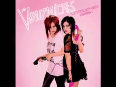 Veronicas - Untouched (Designer Drugs Remix)