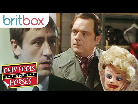 Del and Rodney Dispose of the Blow-Up Explosive Dolls | Only Fools and Horses videó letöltés