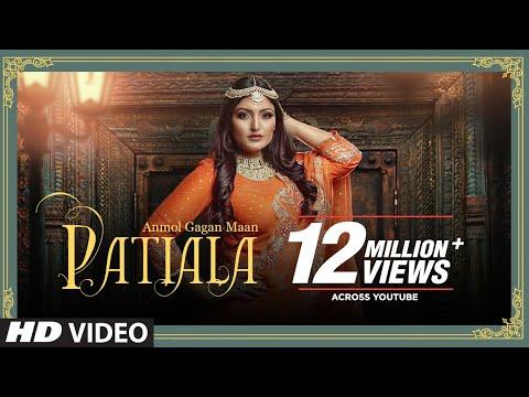 Patiala (Full Song) Anmol Gagan Maan | Jatinder Jeetu | Surjit Khairhwala | New Punjabi Songs 2020