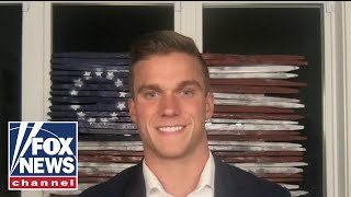 GOP rising star on why he stands with Trump