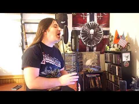 """"""" When a blind man cries """" ( Deep Purple vocal cover )"""