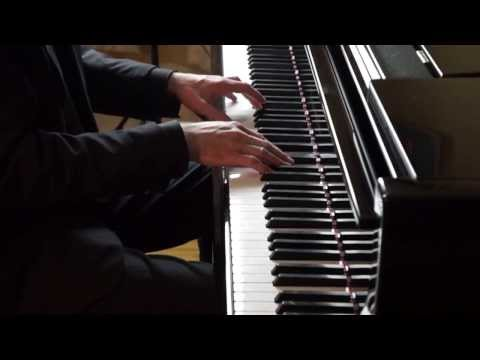 Chopin Prelude Op  28 No  4 E minor - Largo - James Bacon