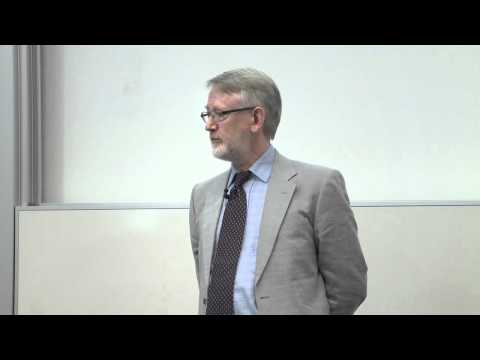 Prof. Tony Lynch - The Importance of Listening to Internatio
